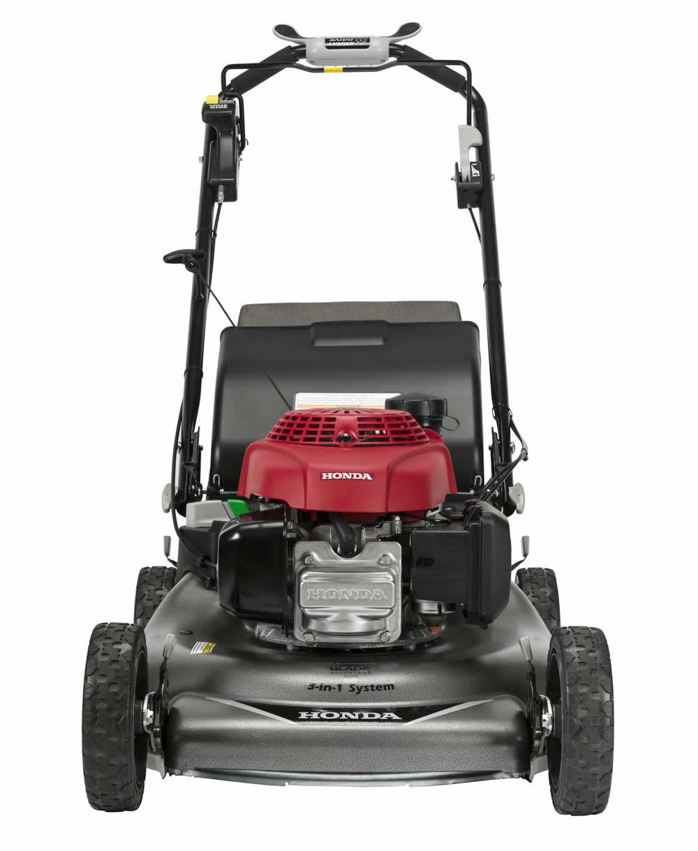 Honda HRR216VYA Walk Behind Mower